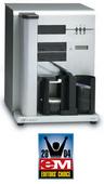 光盤刻錄打印一體機