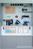 JCG-Ⅰ機械創新陳列柜(機構創意設計陳列柜)