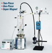 ACE 實驗室玻璃壓力反應釜