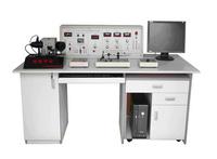 YL2000網絡化光電傳感器綜合實驗臺
