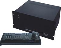 4U监控矩阵切换器