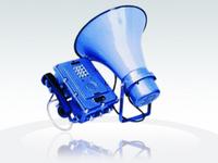 防爆擴音對講選呼電話系統