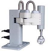 四自由度SCARA型教学机器人