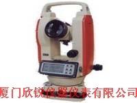 美国史丹利FDT 系列中文电子经纬仪