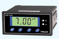 CREATE-662酸碱度和氧化还原仪表