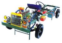 汽车教学pk10计划、汽车教学模型、汽车模拟器、电教板