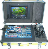 EL-SOPC3000-Video型SOPC实验开发系统