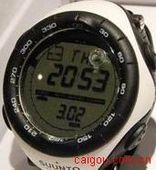 手持式电子钓鱼气压计(钓鱼用大气压力计)
