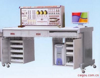 BP-701型PLC可編程控制工業電器強電實訓裝置