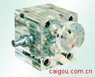 JSX-A液压综合实验台特殊配套演示液压元件