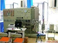 F-T反應實驗裝置