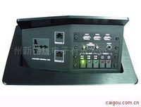 SMT-5桌面隱藏式智能中控