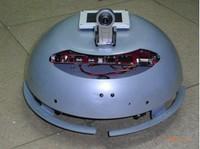 TPE-MRL轮式智能移动机器人