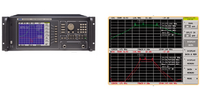1.3GHz矢量网络分析仪