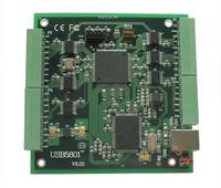 供应USB数据采集卡USB5801