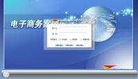 电子商务案例库实训软件(国泰安)