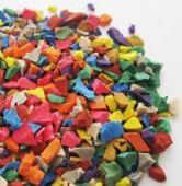 一純體育EPDM彩色顆粒