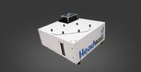 Co-registered VNIR-SWIR全波段高光谱成像仪