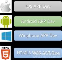 手机软件APP开发