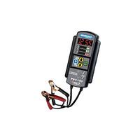 蓄电池电导诊断和电路系统测试