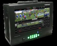 HDStar by streamstar CASE610便携制播、内置通话系统