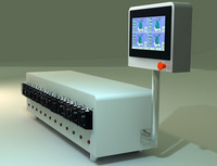 实验室pH控制系统GS-pH06