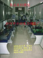 泵及泵站专业模型