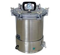 YXQ-SG46-280S手提式高壓蒸汽滅菌器 手提式滅菌鍋