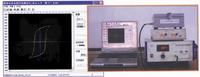 鐵電體電滯回線測量儀