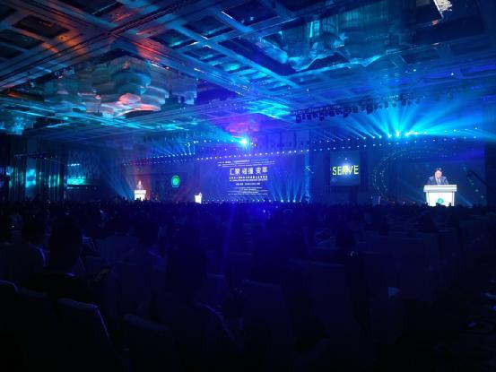 """希沃以""""中国智造""""助力第四届教博会,为教育创新事业添砖加瓦"""
