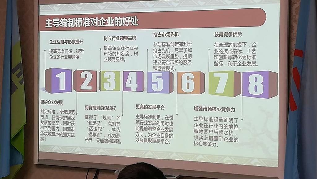 中教启星参加第三批中国教育装备行业团体标准编制工作会