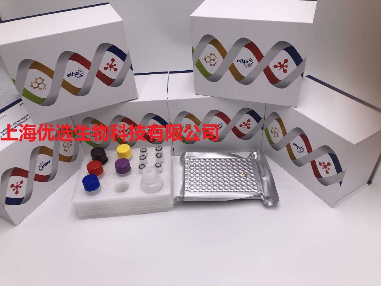 人免疫球蛋白A Fc段受体Ⅰ(FcαRⅠ/CD89)ELISA Kit