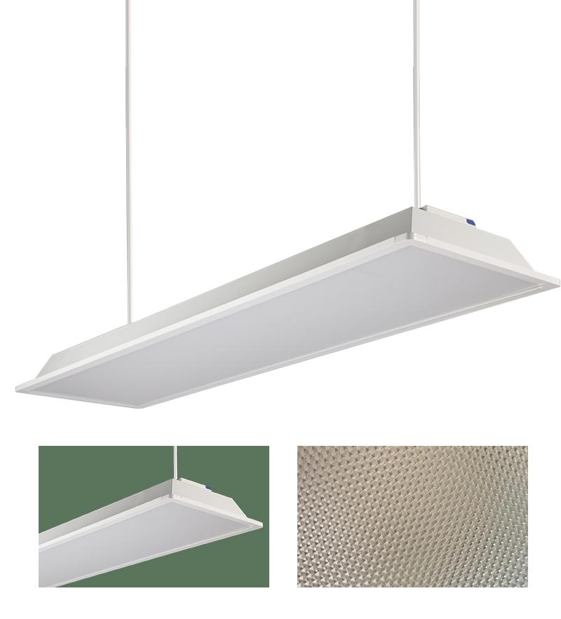 日上光电 LED教室灯 防眩光无频闪 健康护眼 教室节能照明 JY-JSD-003