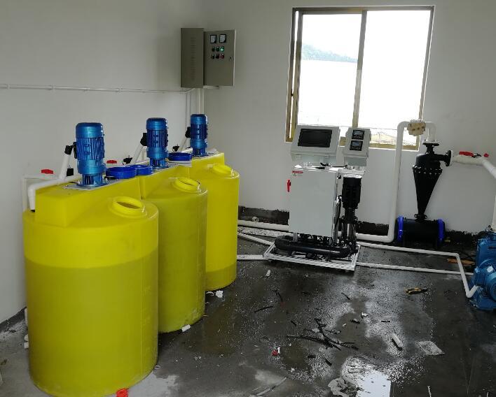 智能水肥一体机/智能水肥机/水肥灌溉系统/水肥机