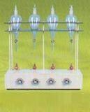 亞歐 全自動三聯射流萃取器,射流萃取器 DP-1000X3