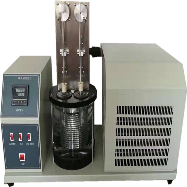 亚欧 染料中间体结晶点测定仪,结晶点检测仪??DP-Z2385