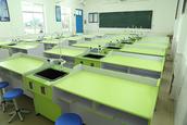 高州市泗水中心中学 天智实业工程案例