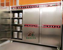大型桶具消毒柜帶烘干功能省電省人工勤福廠家送貨上門