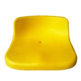 HKCG-KTY-Y002 低靠背中空吹塑座椅
