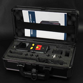 天地首防爆型便携式硫酸二甲酯检测报警仪TD400-SH-DMS