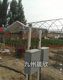 多路土壤水分监测系统+多通道土壤水分监测系统+安装调试培训