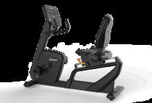 舒华SH-B9100R(V10)高端商用卧式健身车