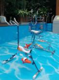 医用水中训练系列产品