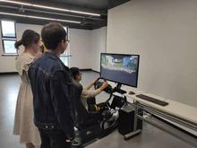 智能驾驶高校教学解决方案