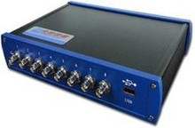 WS-5921/U系列USB数据采集仪