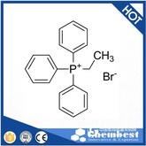 三苯基乙基溴化鏻 Ethyl triphenyl phosphonium bromide CAS:1530-32-1