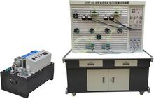 SBYY-19A透明液壓傳動與PLC控制實訓裝置(組態軟件控制)(外泵站)