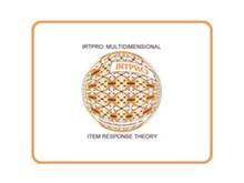 IRTPRO | 项目反应理论软件