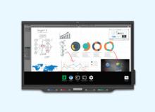 SMART 7000Series Pro 高端商務交互平板