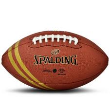 斯伯丁【SPALDING】橄榄球 美式3号儿童橄榄球 72-712Y